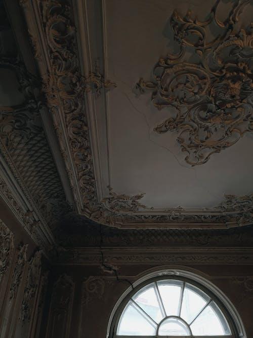 Ingyenes stockfotó elhagyatott, elhagyott épület, építészet, Oroszország témában