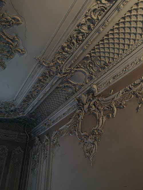 Fotos de stock gratuitas de arquitectura, bonito, detalle arquitectónico