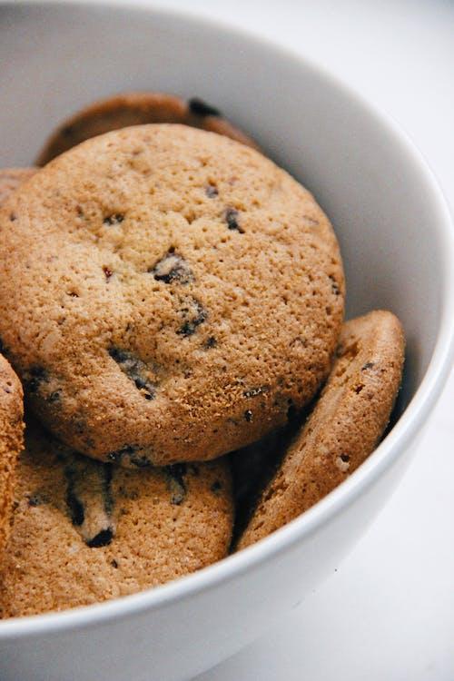 Darmowe zdjęcie z galerii z ciastka, cukier, epikurejski, fotografia kulinarna