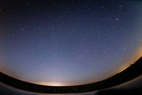 Základová fotografie zdarma na téma astronomie, hvězdná obloha, hvězdy, konstelace