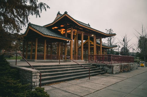 Бесплатное стоковое фото с китайский квартал, чикаго