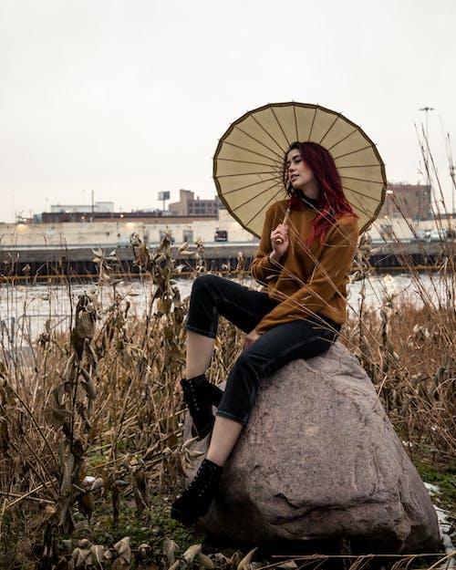 Бесплатное стоковое фото с женщины, китайская девушка, красивый, модель