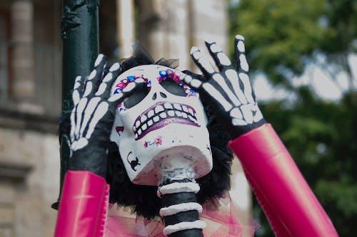 傳統, 去世, 墨西哥, 文化 的 免费素材照片