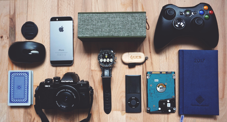 mp3, エレクトロニクス, カメラ, ガジェットの無料の写真素材