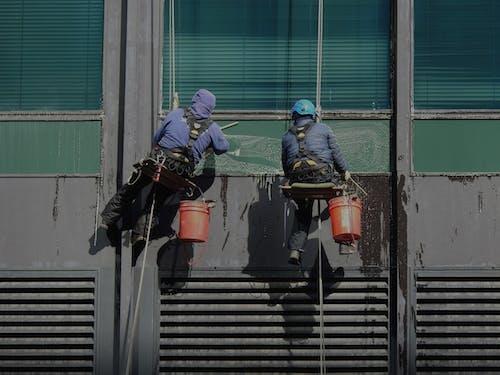 คลังภาพถ่ายฟรี ของ คนงาน, ชิคาโก, สถาปัตยกรรม