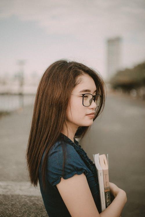 Ilmainen kuvapankkikuva tunnisteilla aasialainen nainen, aasialainen tyttö, asento