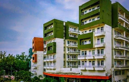 Foto profissional grátis de #buildings
