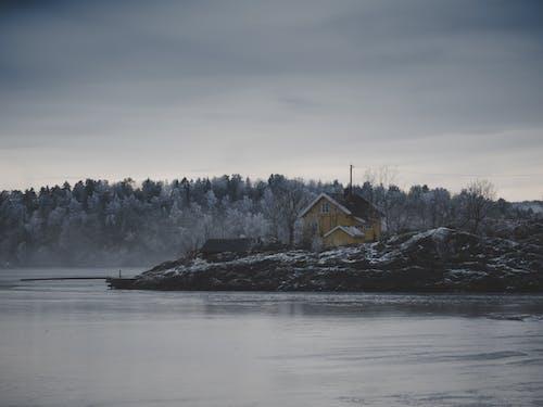 Základová fotografie zdarma na téma bouře, hora, krajina, led