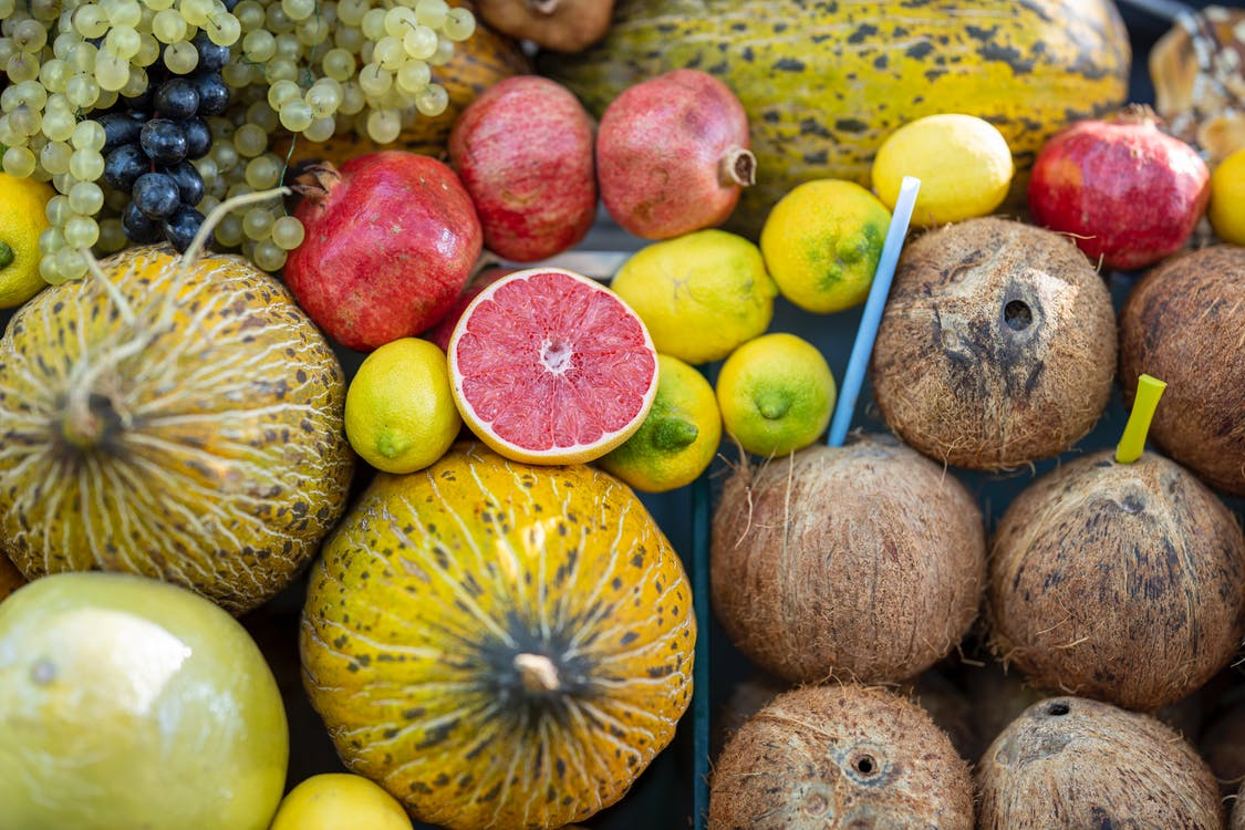 Photo Of Assorted Fruits