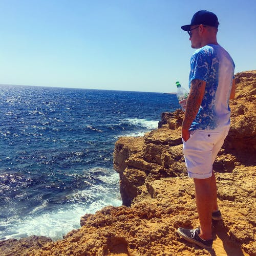 Gratis stockfoto met aiyanapa, Cyprus, heet