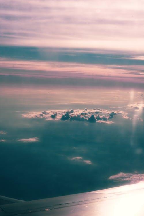 天性, 天空, 戶外, 日落 的 免費圖庫相片