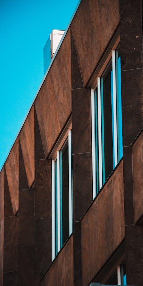 คลังภาพถ่ายฟรี ของ กระจก, กลางวัน, กลางแจ้ง, การออกแบบสถาปัตยกรรม