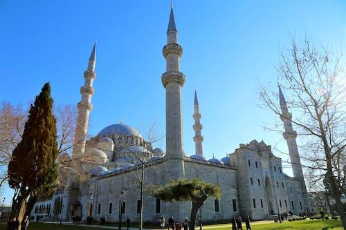 คลังภาพถ่ายฟรี ของ ประวัติศาสตร์, มัสยิด, ศาสนาอิสลาม, ศิลปะ