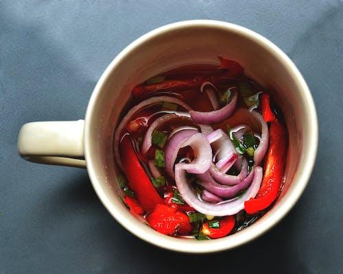 Kostnadsfri bild av färg, färsk mat, foodporn, livfulla färger