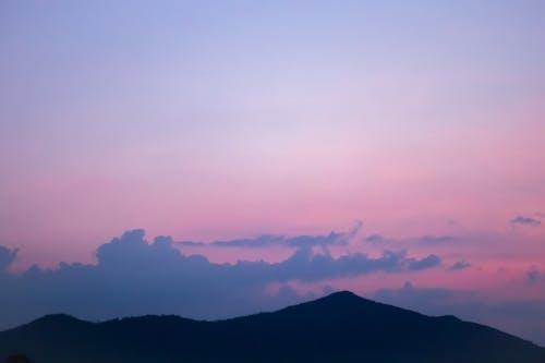 Imagine de stoc gratuită din cer aprins, nori, peisaj, peisaj frumos