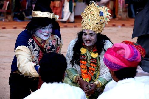 Ilmainen kuvapankkikuva tunnisteilla ihmiset, intialainen, jokeri, jumala