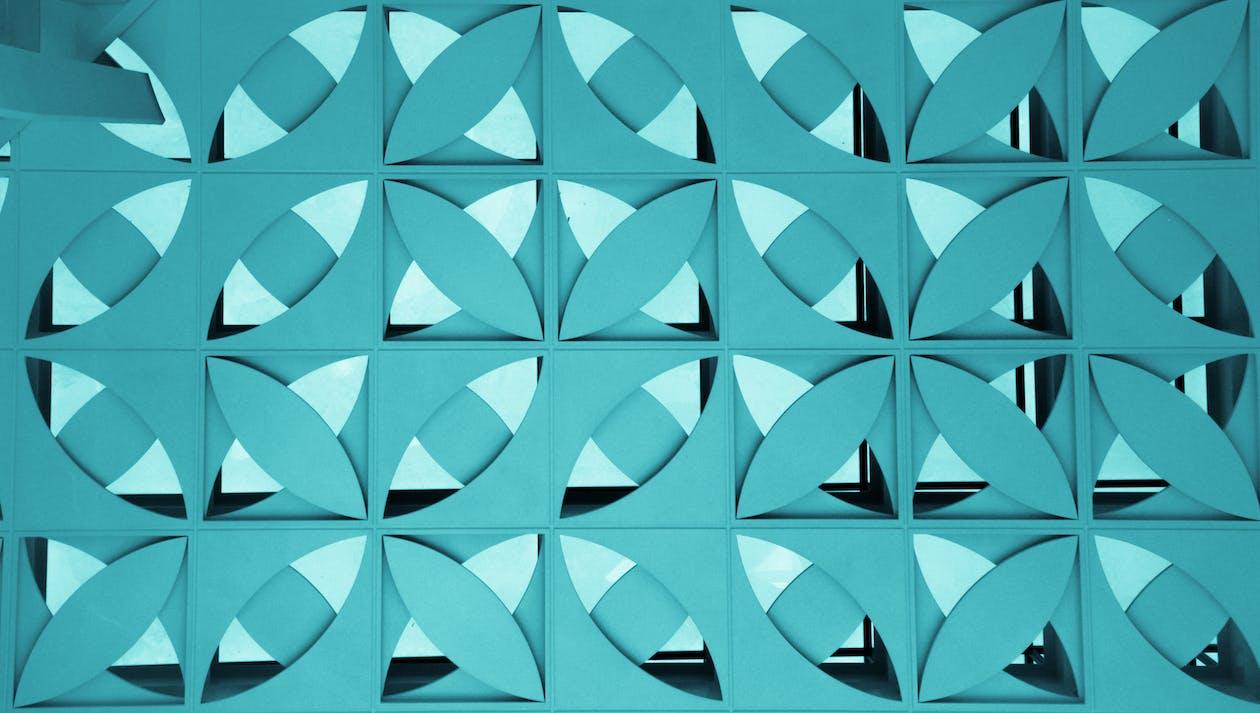 Blue Dynamic Wallpaper
