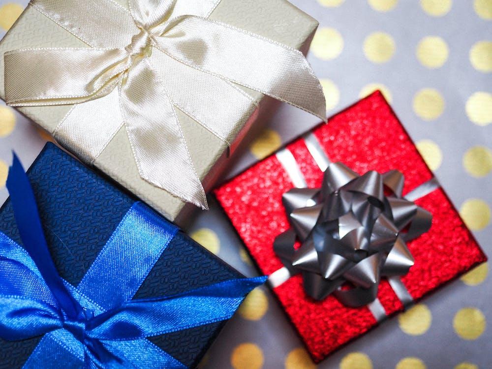 Candlelights, christmas, christmas background
