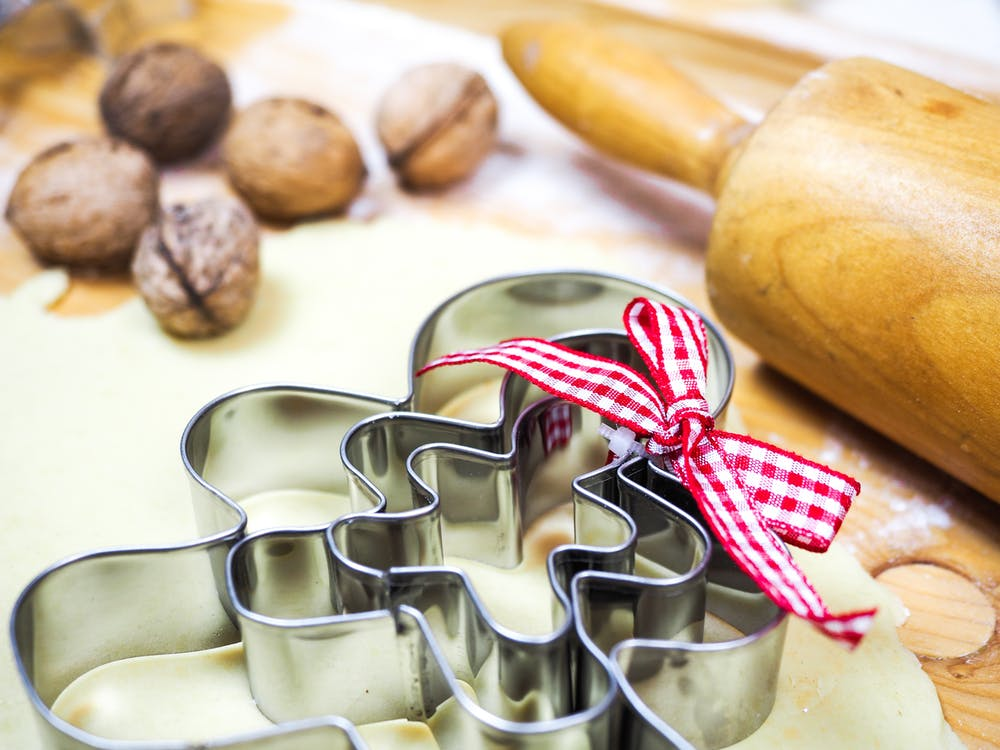 baking, baking products, Candlelights