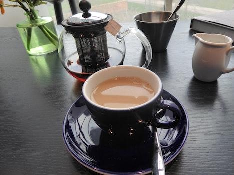 Free stock photo of tea, afternoon tea