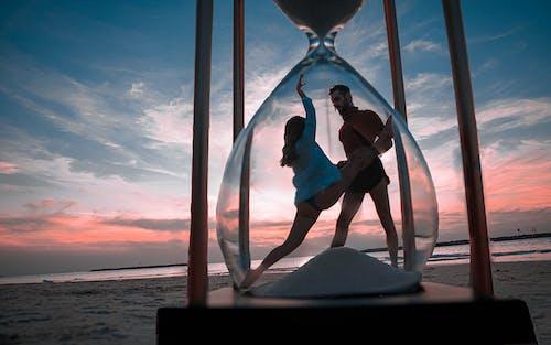 Foto stok gratis air, akrobat, alam