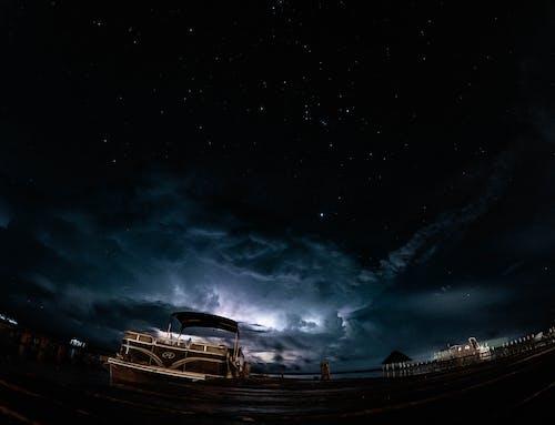 Foto stok gratis alam, angin ribut, angin topan