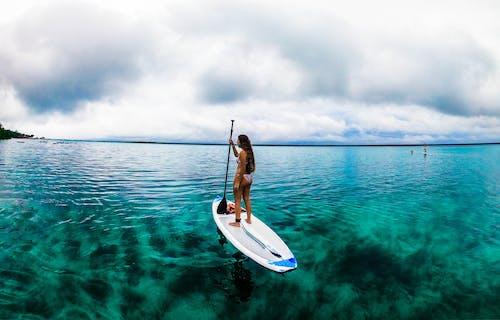 Fotobanka sbezplatnými fotkami na tému krajina pri mori, modrá, more, oceán