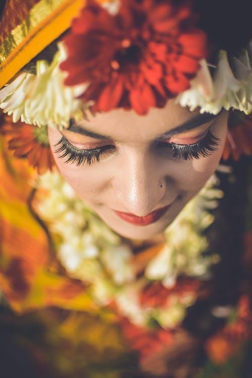 Foto profissional grátis de arte, atraente, beleza, bonita