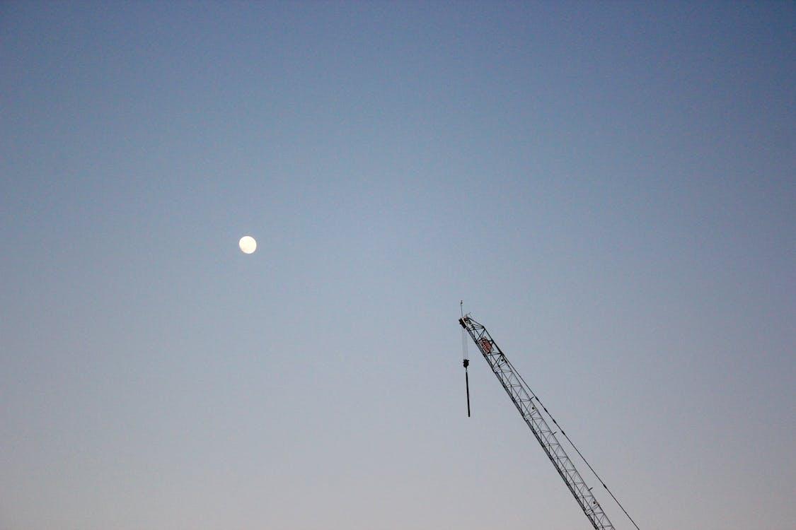 月亮, 月圓, 桌機桌面 的 免费素材图片