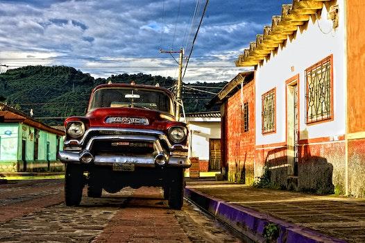 Free stock photo of Juayua / El Salvador