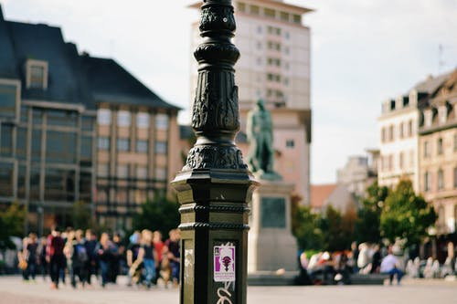 Free stock photo of central, city, france, strasbourg