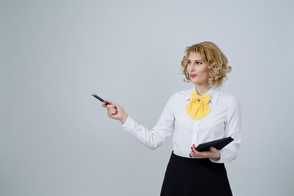 4 เทคนิค นำเสนองาน อย่างไร ให้จับใจคนฟัง