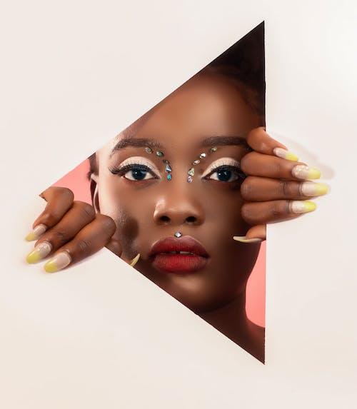 Безкоштовне стокове фото на тему «афро-американська жінка, вродлива, Гарний, гламур»
