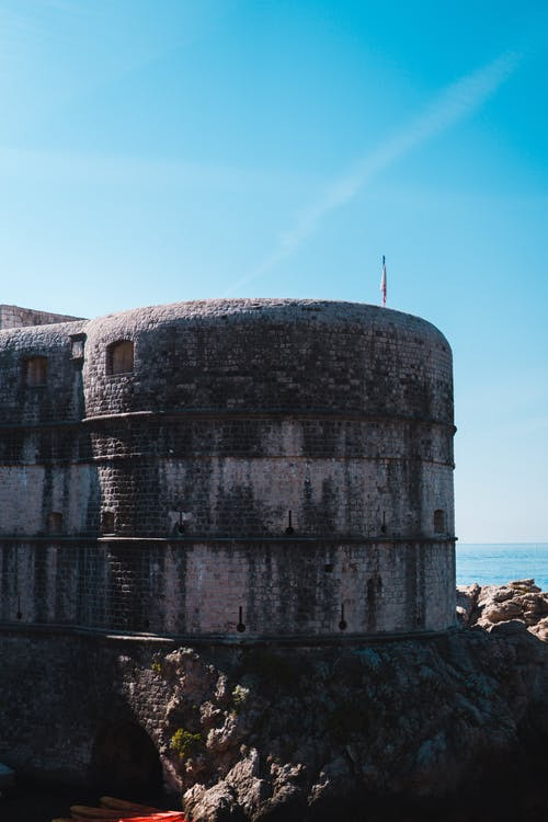 Free stock photo of dubrovnik