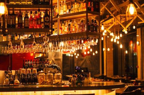 Free stock photo of bar, bottle, drink