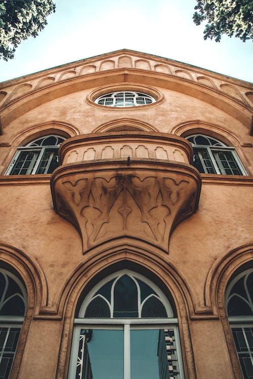 Free stock photo of architect, architecture, church