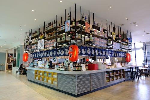 Бесплатное стоковое фото с японская кухня и напитки