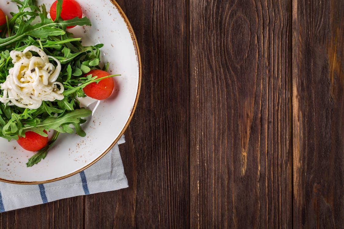 pomysły jak zamienić zwykłe dania w ich zdrowsze wersje