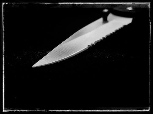 bıçak içeren Ücretsiz stok fotoğraf