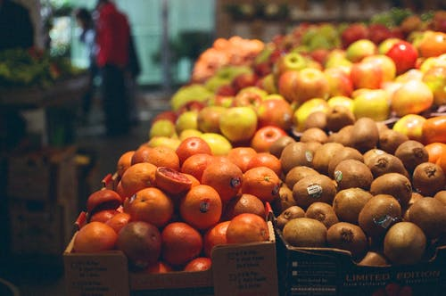 オレンジ, ジューシー, スーパーマーケット, ビタミンの無料の写真素材