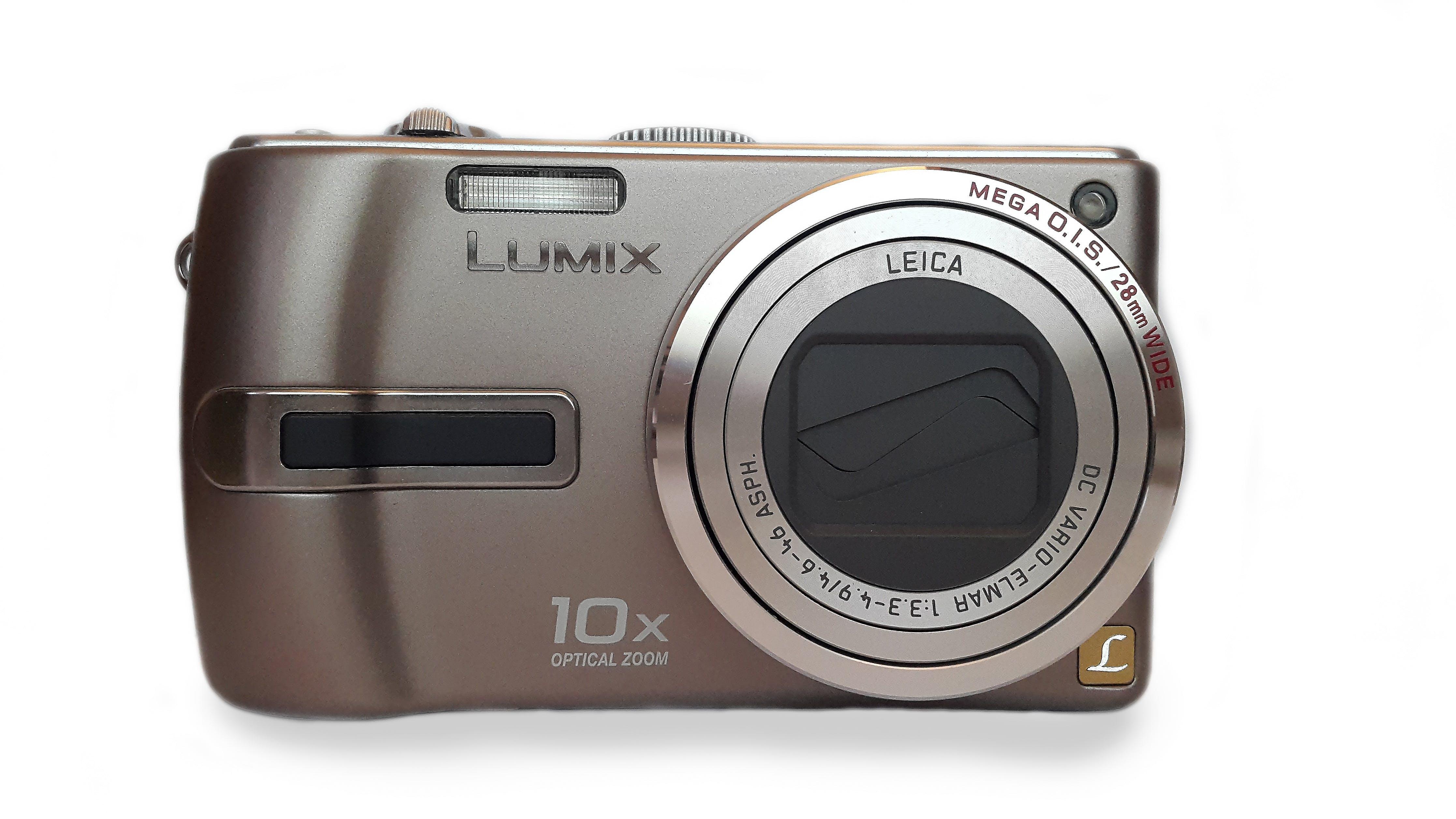 Free stock photo of camera, camera lens, digital, digital camera