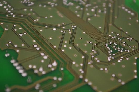 Kostenloses Stock Foto zu verbindung, technologie, computer, business