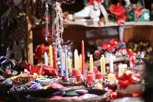 Imagine de stoc gratuită din bucurie, Crăciun, decorațiune, fundal de crăciun