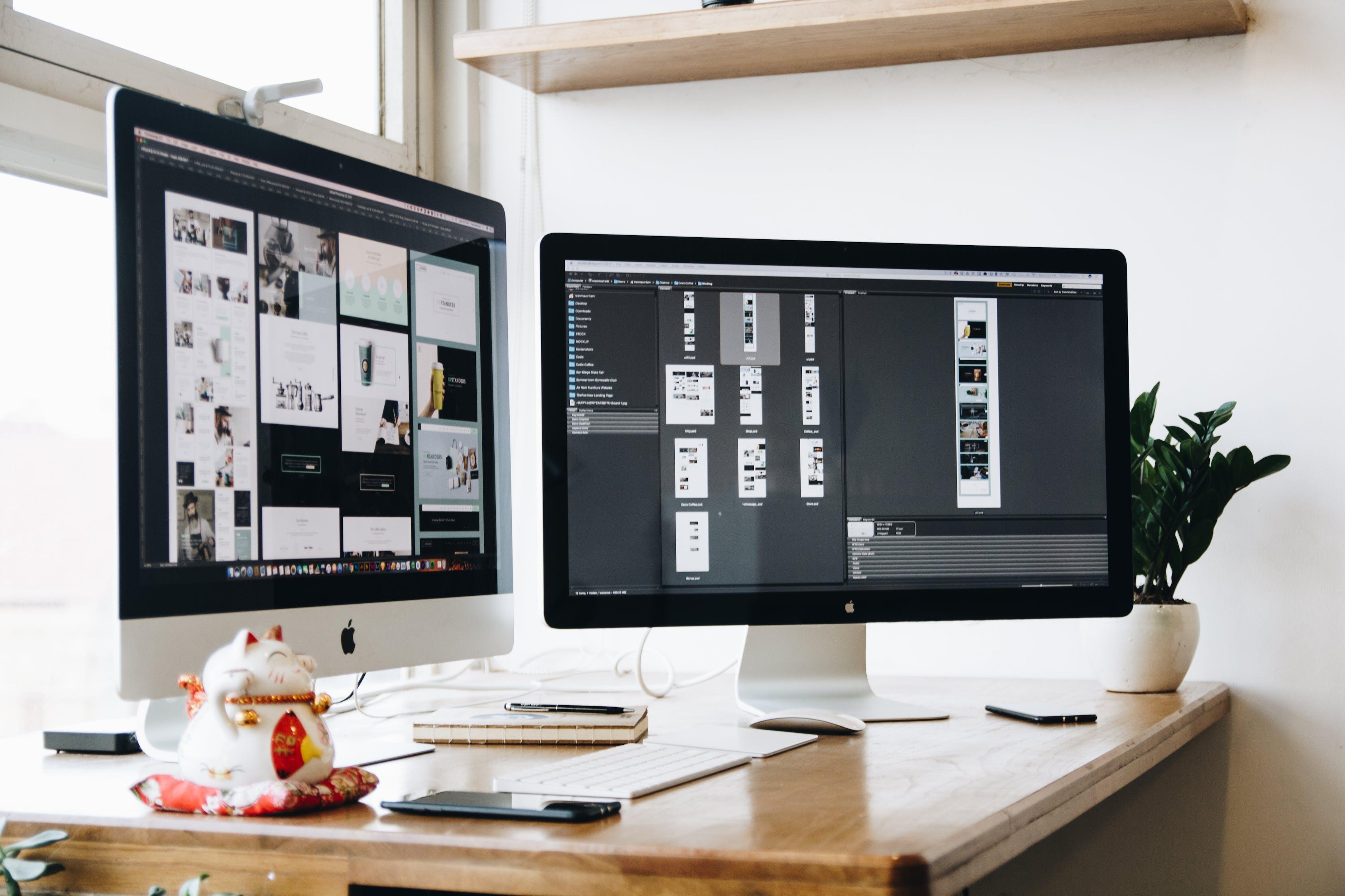 Frontend fejlesztőként akár otthonról is dolgozhatsz
