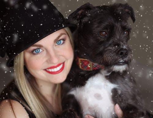 Foto stok gratis anak anjing, anjing, belum tua, berkembang biak