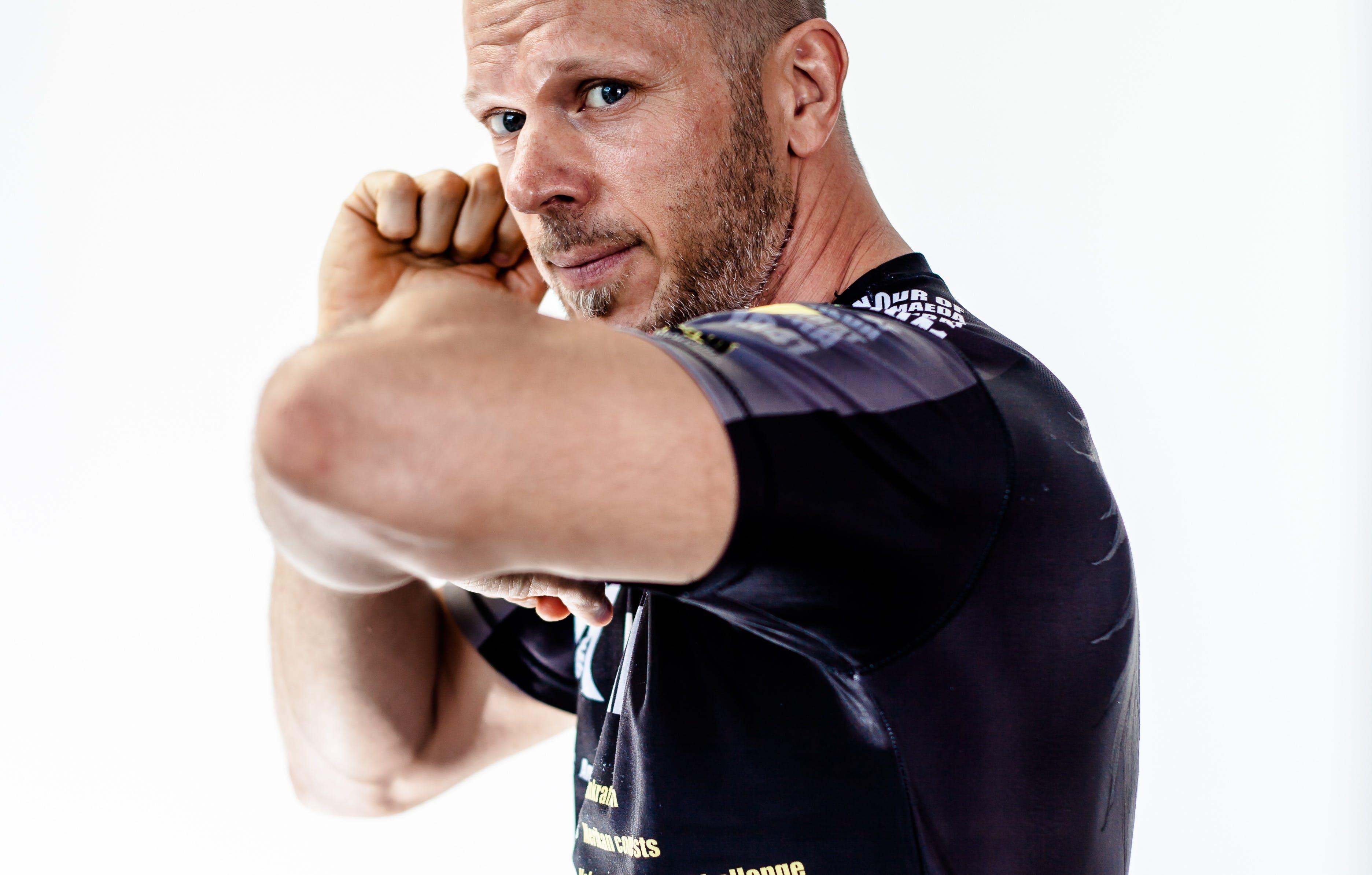Kostenloses Stock Foto zu ausbildung, boxen, boxer, kampf
