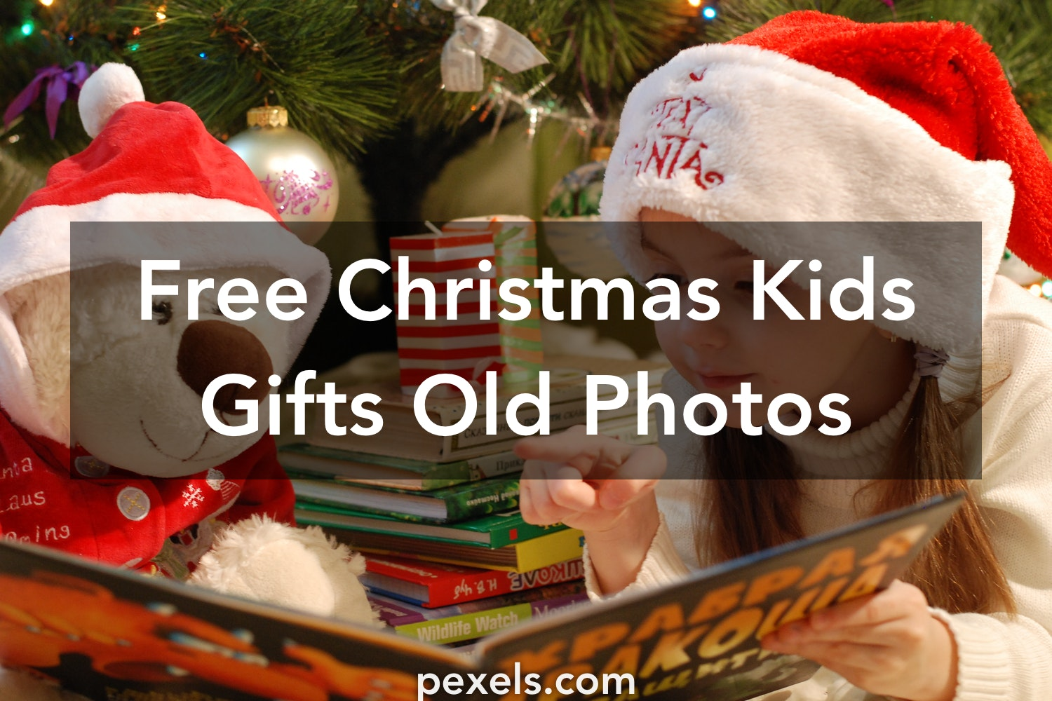 1000 great christmas kids gifts old photos pexels free stock photos