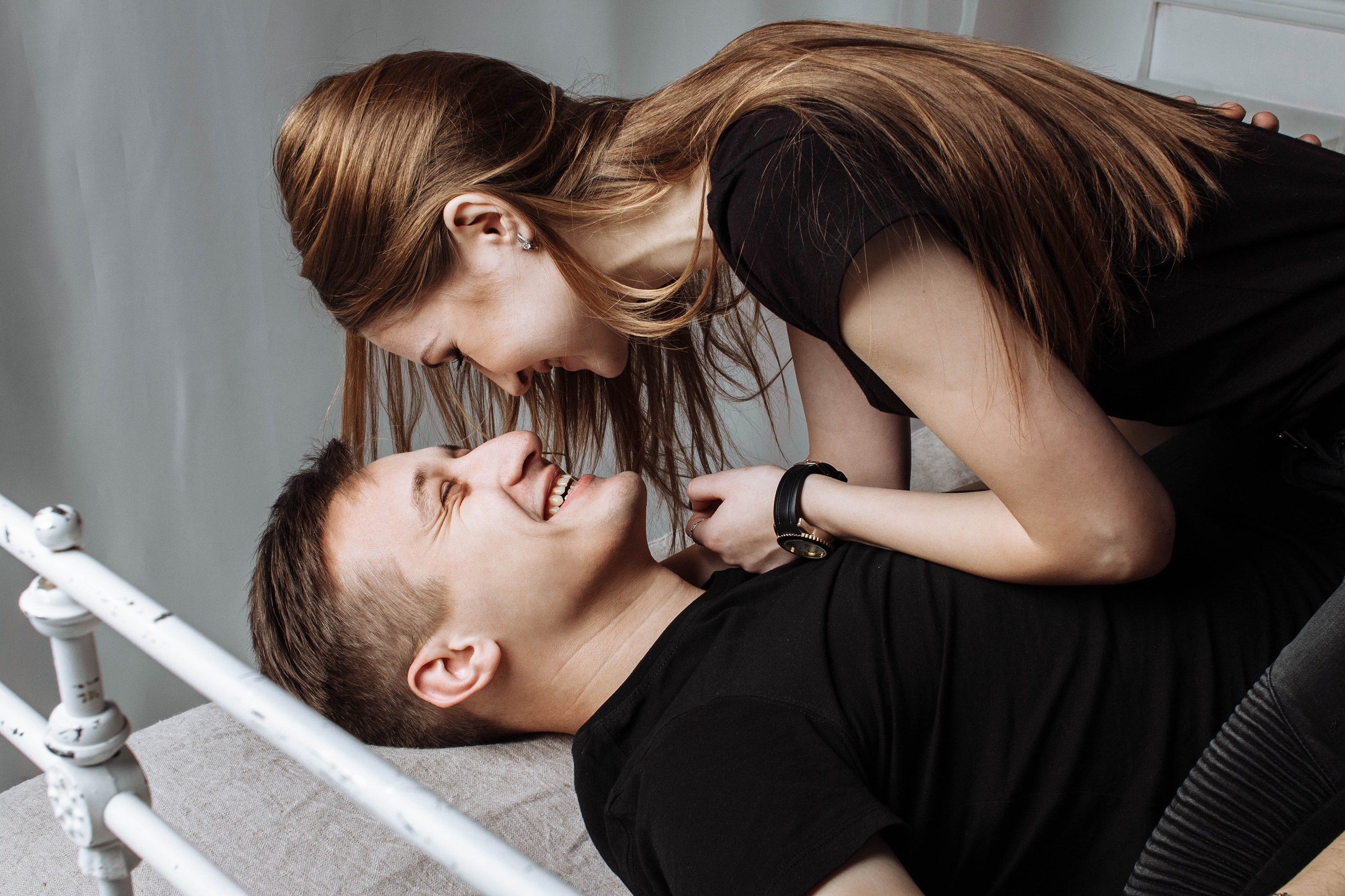 When Does Casual Hookup Become Exclusive