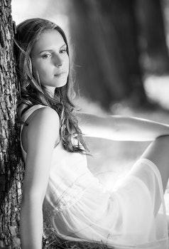 Free stock photo of girl, spring, human, pretty