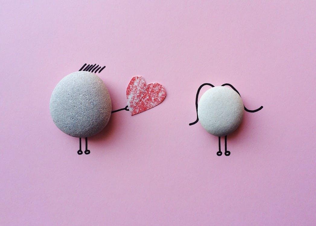 amour, art, arty